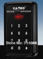 Dooren LT-206T toque tipo de leitor de cartão de ID de controle de acesso