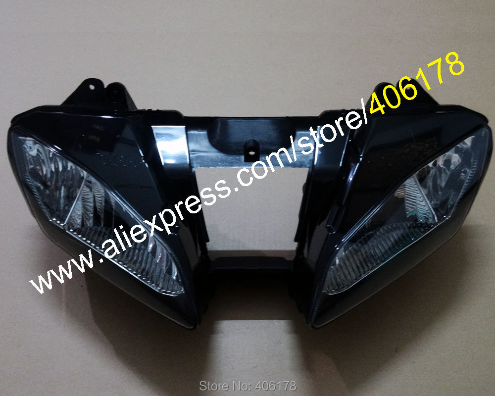 Hot Sales,Motorcycle Headlight Headlamp For Yamaha YZF-R6 2006 2007 YZF R6 06 07 YZFR6 Front Head Light Lamp Sportbike Assembly