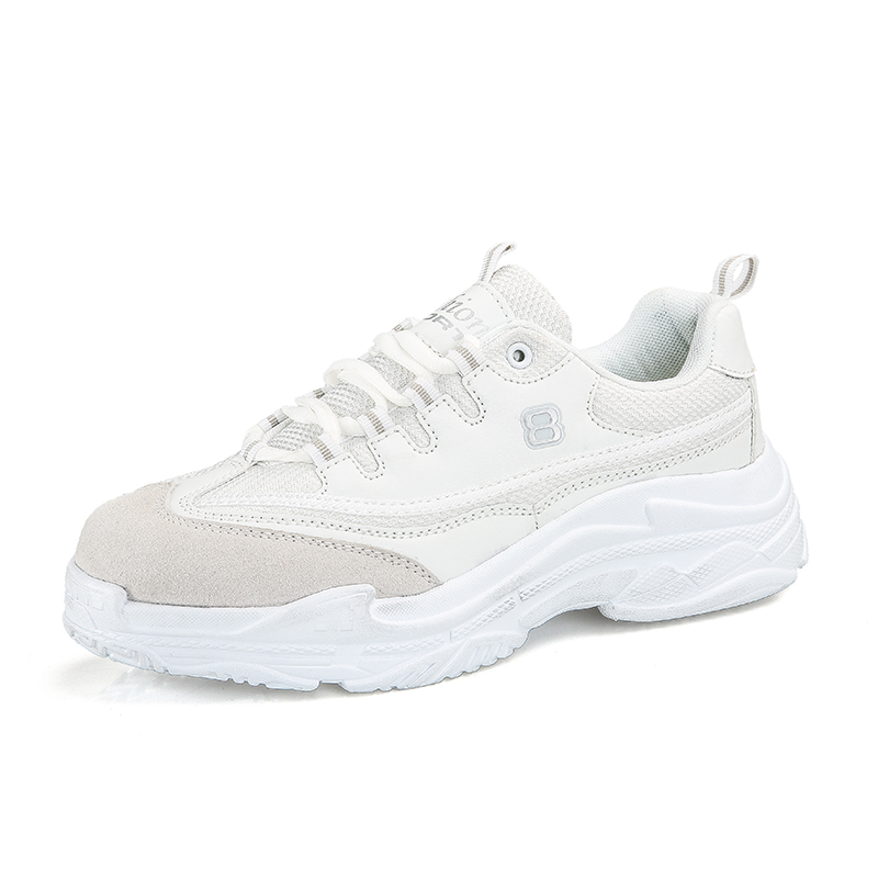 1ab66338a80c Detail Feedback Questions about Outdoor Sneakers Brand Women Breathable Running  Shoes Men Gym Shoes White Sports balenciaga sneakers with Flat zapatillas  36 ...