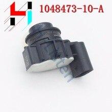 (10pcs) 1048473-10-A 0263033334 Car Detector Parking Assist Distance Control Sensor parking sensor For Tesla