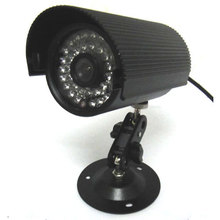 1 3 800TVL CMOS IR Color CCTV Outdoor Weatherproof Security Wide angle Camera 36LEDs