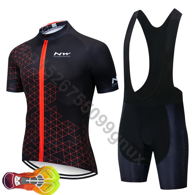 2019 NW Northwave Cycling jersey summer set Bicycle clothing Maillot Clothing Cycling MTB bicycle Clothing suit Sportswear 16D2019 NW Northwave Cycling jersey summer set Bicycle clothing Maillot Clothing Cycling MTB bicycle Clothing suit Sportswear 16D