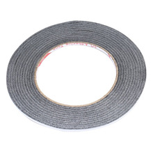 New 1pc Double Sided Tape 3MM*50M Black Double Sided Adhesive Tape for Mobile Phone Touch Screen/LCD/Display Glass Top Sale