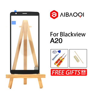 New Original 5.5 inch Blackview A20 Front Touch Screen Digitizer Glass Original Replacement Parts For Blackview A20/A20 Pro