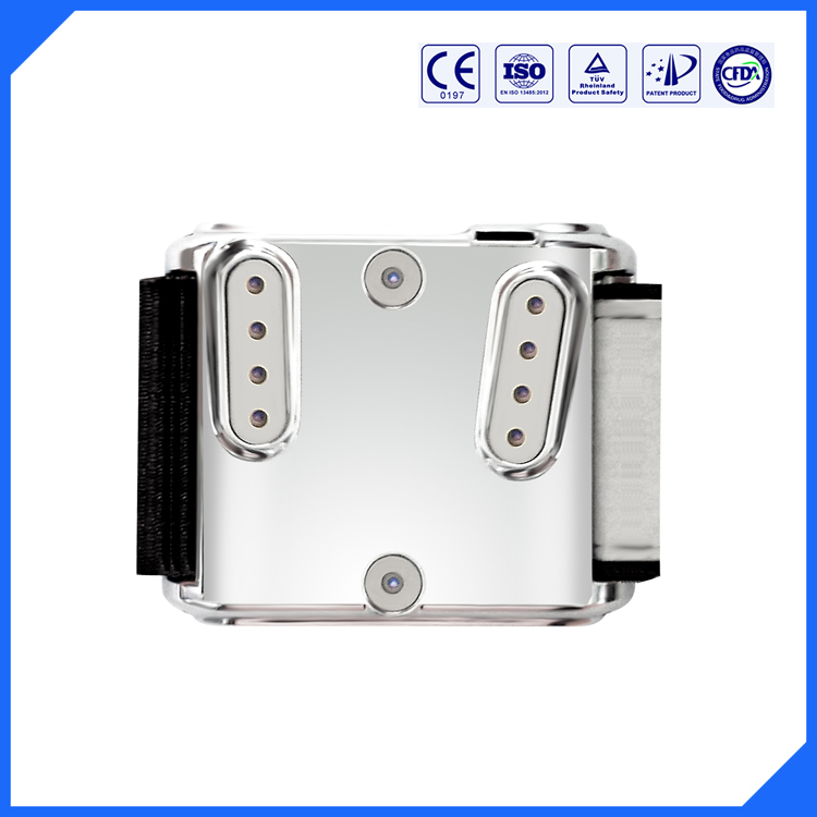 Rhinitis sinusitis chronic rhinitis otitis media 650nm low level physiotherapy laser treatment equipment rhinitis sinusitis laser theraphy chronic sinusitis treatment
