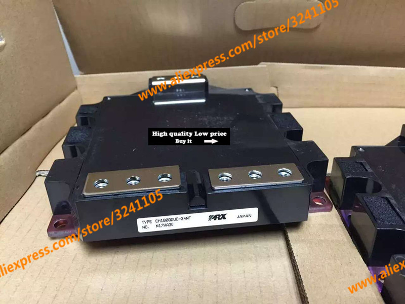 Free Shipping NEW  CM1000DUC-34NF  MODULE