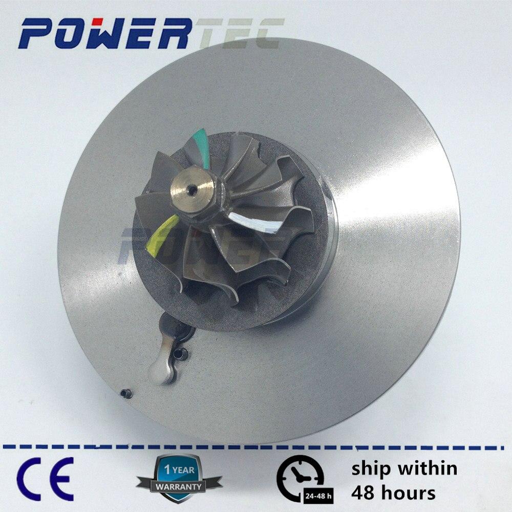 Brand new GT1646V turbo chra for Skoda Octavia II Superb II 1.9 TDI BJB BKC BXE 77KW - Turbocharger cartridge core 751851-5004S