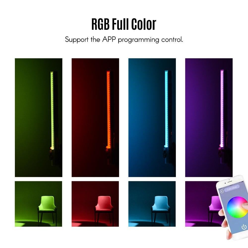 永諾 YN260 写真スタジオライト LED ビデオライト 3200 k 5500 k フルカラー CRI 95 + モバイルアプリリモート制御の写真撮影の照明  グループ上の 家電製品 からの 写真用照明 の中 2