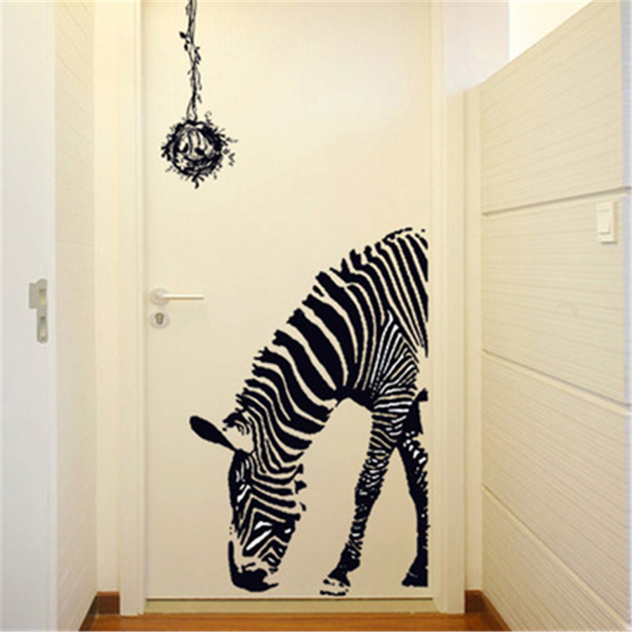 Zebra Wall Decor online buy wholesale zebra wall decor from china zebra wall decor