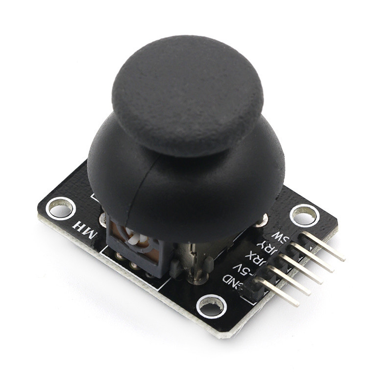 Higher Quality KY-023 Dual-axis XY Joystick Module PS2 Joystick Control Lever Sensor For Arduino DIY KIT