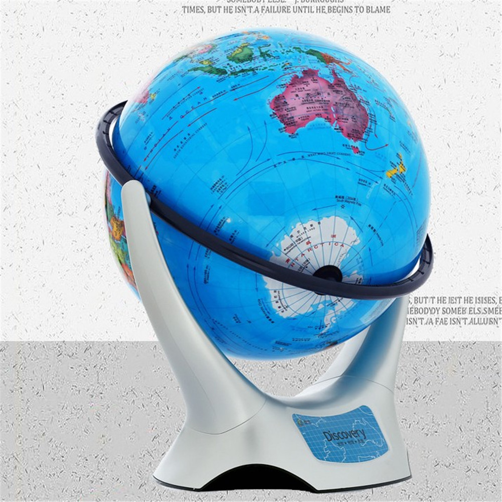 LED Dream Universal  Terrestrial Globe Constellation Globe Diameter 32cm Home Decoration Gift For Children