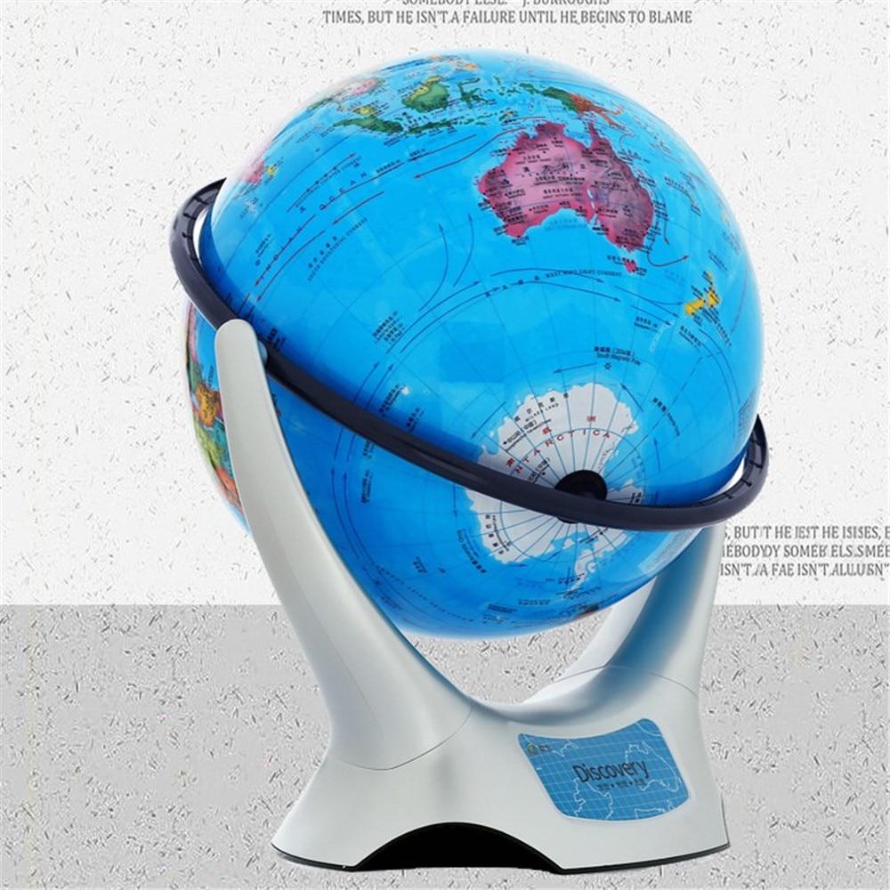LED Dream Universal  Terrestrial Globe Constellation Globe Diameter 32cm Home Decoration Gift For Children