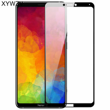 купить 2PCS Full Cover Glass Huawei Honor Note 10 Screen Protector Tempered Glass Huawei Honor Note 10 Glass Phone Film Honor Note 10 < онлайн