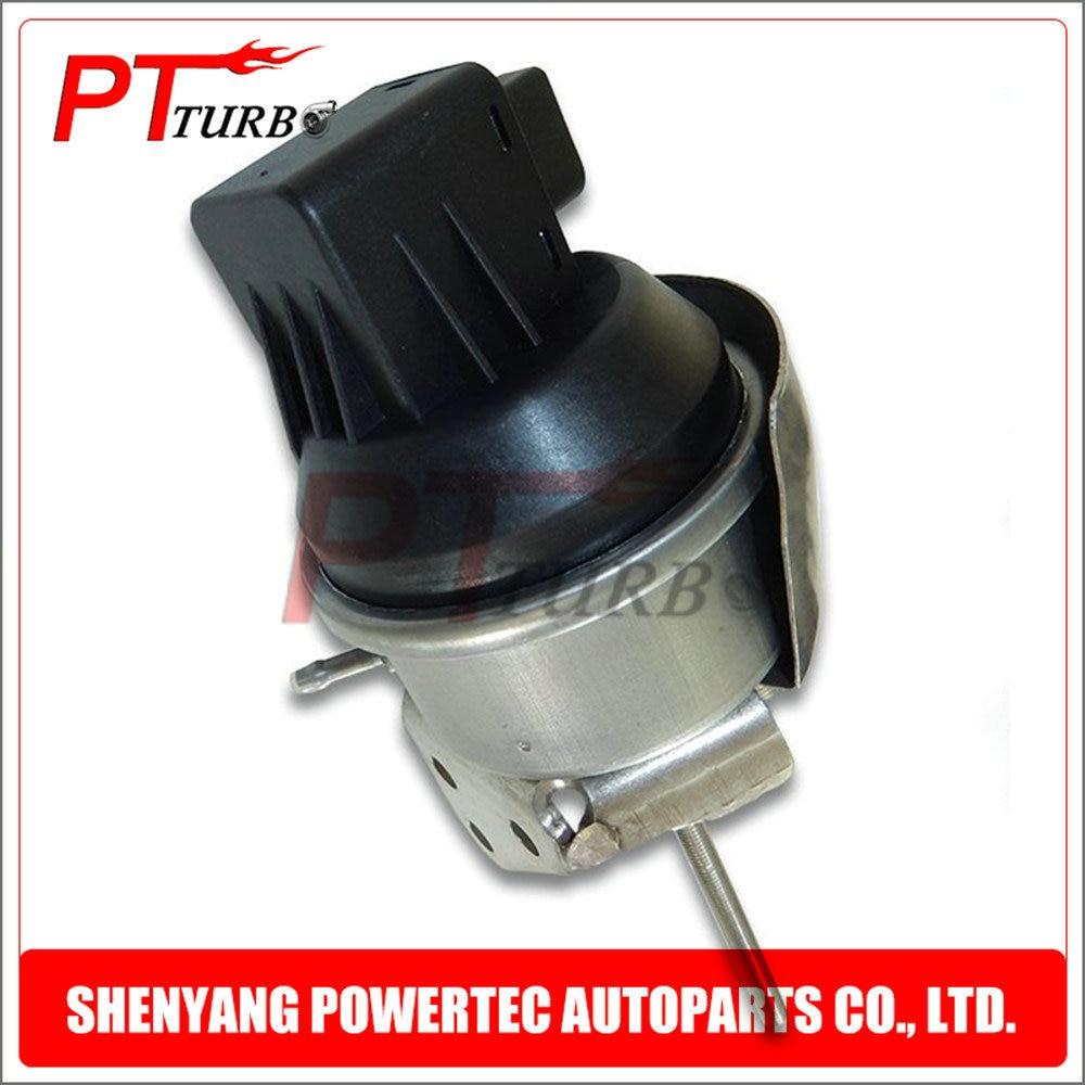 K03 BV43 53039880132 Turbo Actuator 03L198716A 53039710132 For Audi A3 2.0 TDI 8P / PA 103Kw 140HP CBAA CBAB K03-130 03L253056A