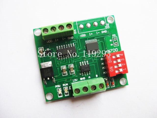 [[BELLA]AD module weighing sensors for measuring force 24 analog to digital conversion module 485--2PCS/LOT