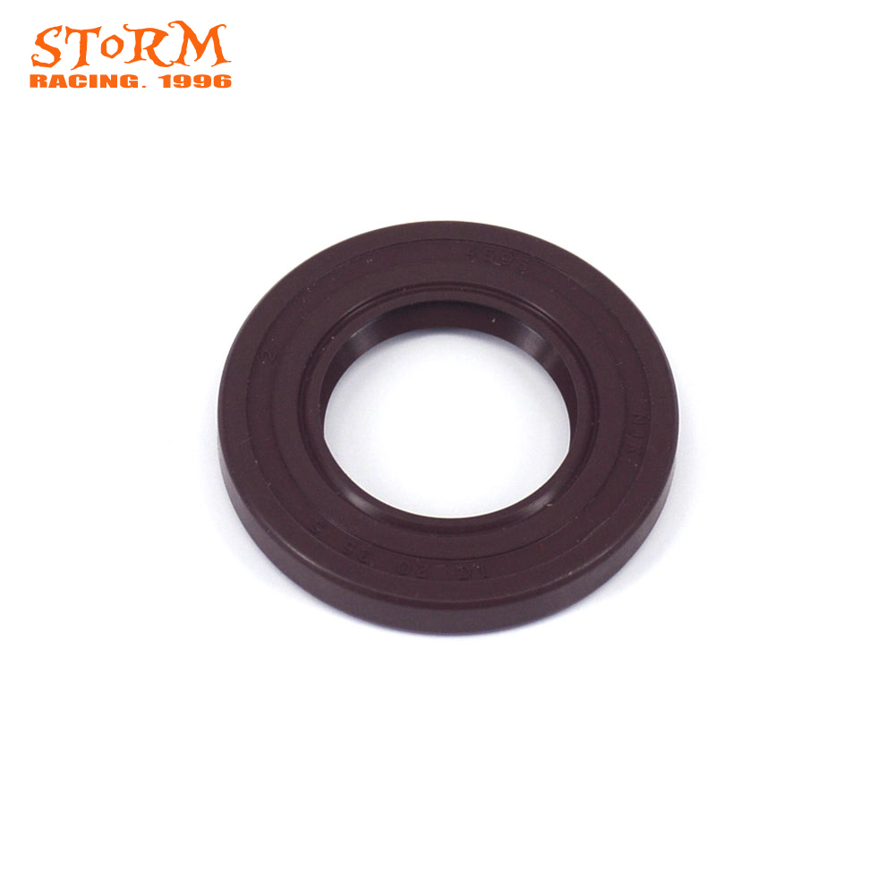 Motorcycle Gear Shifter Axle Oil Seal For Zongshen Engine Zs177mm Coolant Brown Nc250 Nc250cc Nc 250 Xz250r T6 K6 J5 Zs250gy 3 4 Valves In Engines From Automobiles