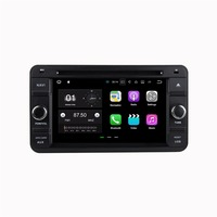 2GB RAM Quad Core 2 Din 6 2 Android 7 1 Car DVD Player For Suzuki