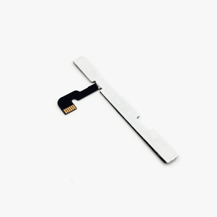 Volume Up/Down Button Power On/Off Key Flex Cable For Xiaomi Redmi Note2 Redrice Note 2 Phone Replacement Repair Parts