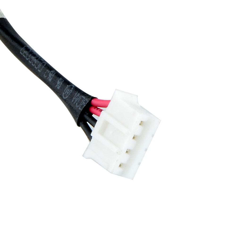 Cable Length: Other Computer Cables 1 X New DC Power Port Jack Socket and Cable Wire DW424 for Acer Aspire V3-571G P25