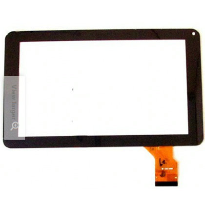 New For 9 MID900 QC900 N9000 Tablet New dh-0926a1-fpc080 Touch Screen Touch Panel glass Digitizer Replacement Free Shipping for sq pg1033 fpc a1 dj 10 1 inch new touch screen panel digitizer sensor repair replacement parts free shipping