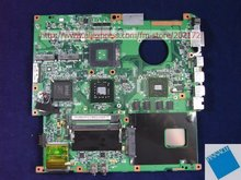 Laptop Motherboard FOR Packard Bell EasyNote TN65 48.4J701.011 PB08B1 MB 100% tested good