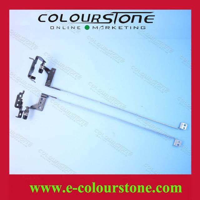 Левосторонние и правосторонние пара жк-дисплей петли для HP G4 дверная петля FBR12015010 FBR12010010