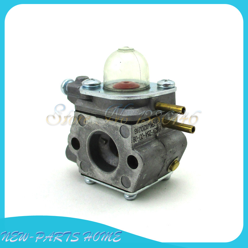 US $11 93 11% OFF|Trimmer Carburetor Carb For Bolens BL110 BL160 BL425  Murray M2500 M2510-in Engine Cooling & Accessories from Automobiles &