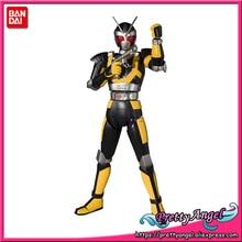 Prettyangel echt bandai tamashii naties s. h. figuarts kamen rider zwart rx robo rider action figure