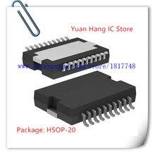 NEW 5PCS/LOT L6376PD L6376 HSOP-20 IC