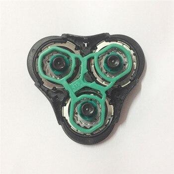 Free Shipping Genuine Razor RQ11 Replacement Shaver Head for philips RQ1150 RQ1160 RQ1180 RQ1141 RQ1145 RQ1131