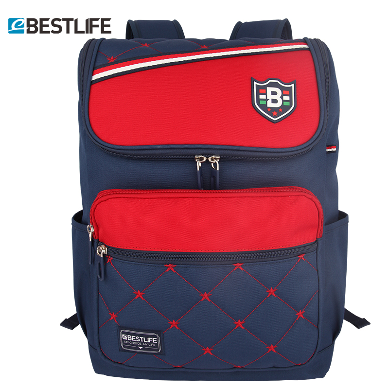 BESTLIFE Fashionable Polyester Kanken Backpack Mochila High-quality Brand Design Women Travel Backbag School Bags For Teenagers