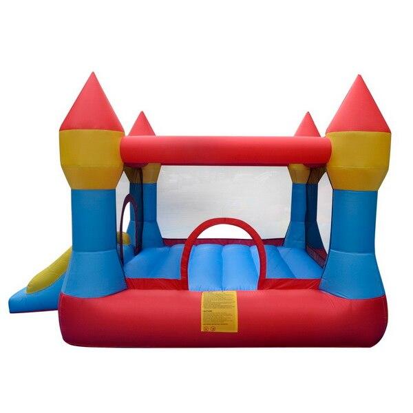 HTB1yDsERpXXXXbiXFXXq6xXFXXXf - Arshiner Bounce House Inflatable Kids Jumper Castle Bouncer Without Blower
