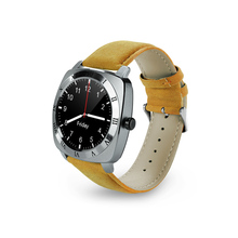 X3 Smart Watch 1.33 Inch Android touch screen Bluetooth Smartwatch Pedometer Sleep Monitor Remote Camera Music SIM Card PK DM88