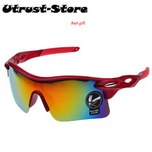man Cool Outdoor Sports sunglasses fashion brand sun glass new style Driving Fishing Run Eyewear Eyeglass UV400 Sunglasses Men