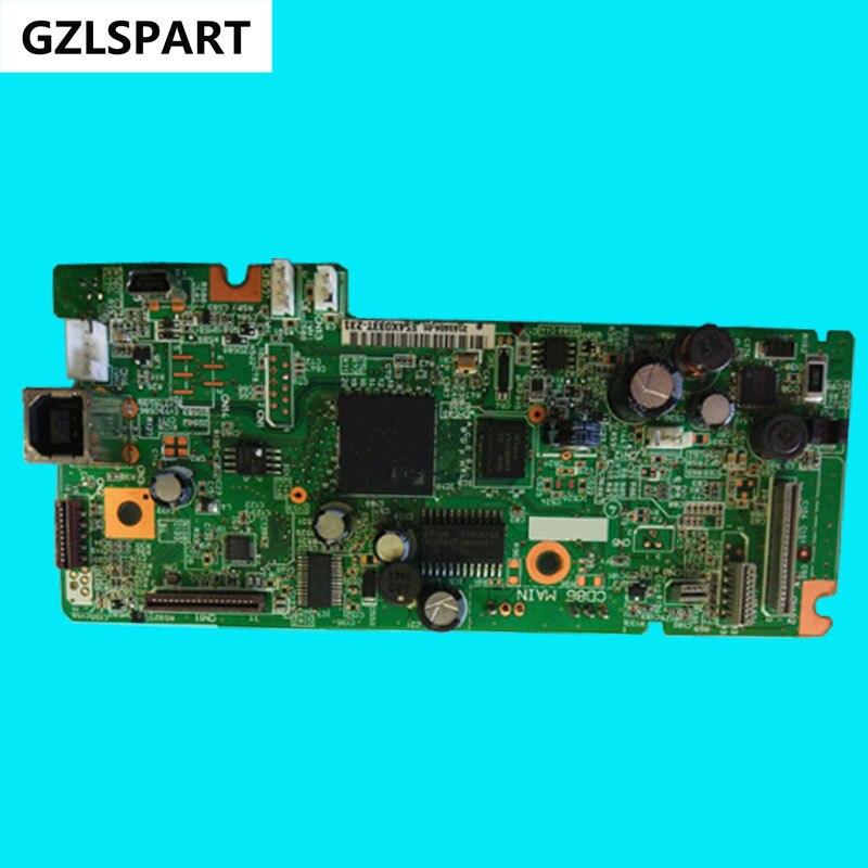 FORMATTER PCA ASSY Formatter Board logic Main Board MainBoard mother board for Epson XP401 XP402 XP403 XP405 XP406 XP 401 402
