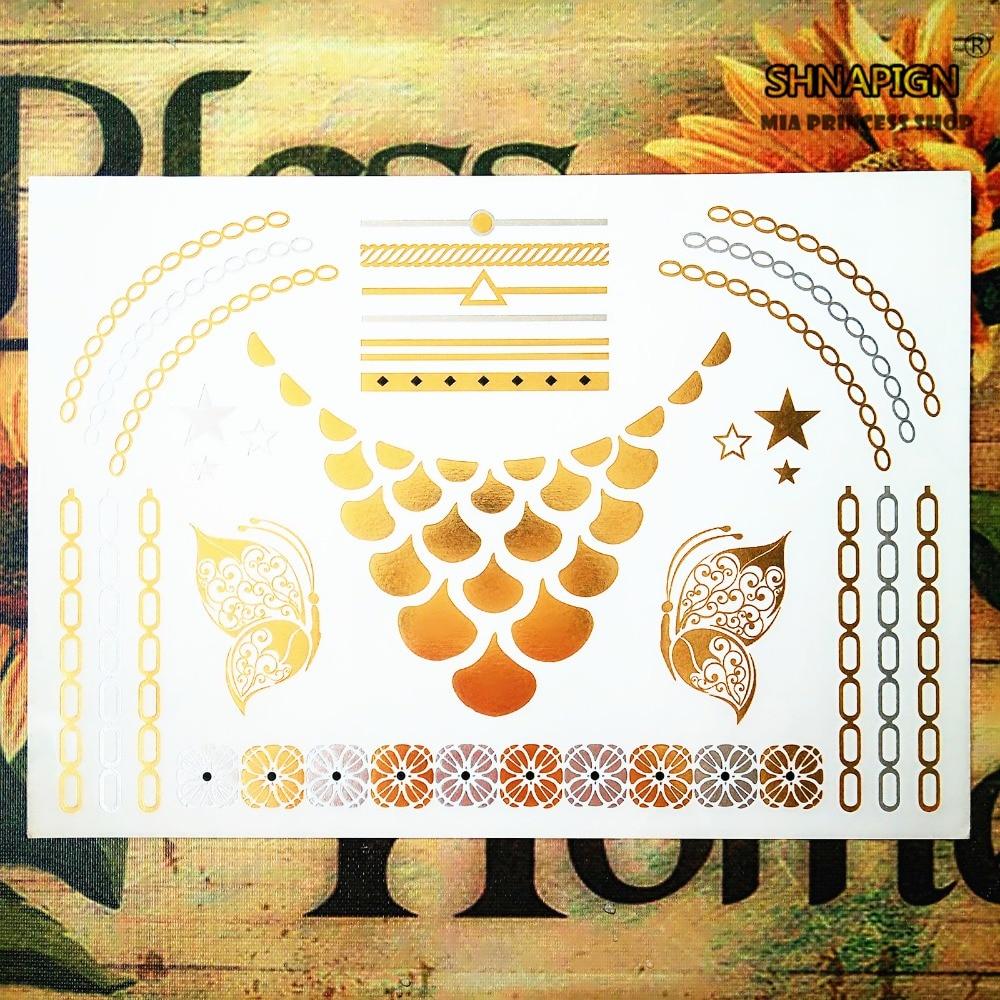 ᓂShnapign 24 Estilo tatuaje temporal Cuerpo arte, uvas diseños de ...
