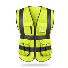 129ecb832 Promoción de High Visibility Traffic Vest - Compra High Visibility ...