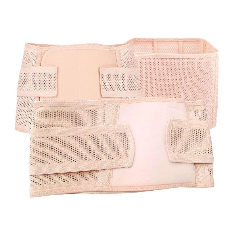 Heightening High-Elastic Postpartum Abdomen Belt Maternal Corset Belt Binding Belt Waist Body Shaping