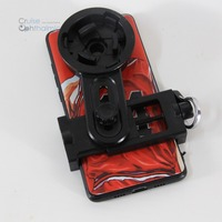 Universal Smart Phone Cellphone Slit Lamp Adapter | Attach to Eyepiece|Microscopes| |  -