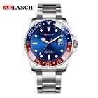✔  Мужские роскошные часы Rolexable водонепроницаемые модные Простые аналоговые кварцевые наручные часы ✔