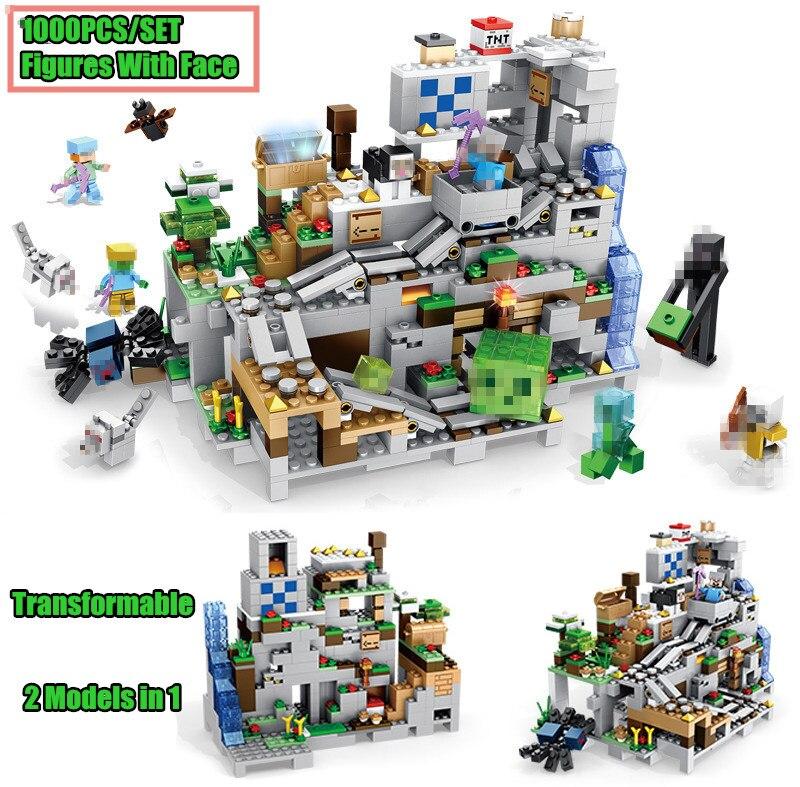Aliexpress.com : Buy New My World series Mechanism Cave