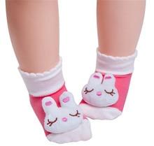 Non-slip Baby Socks