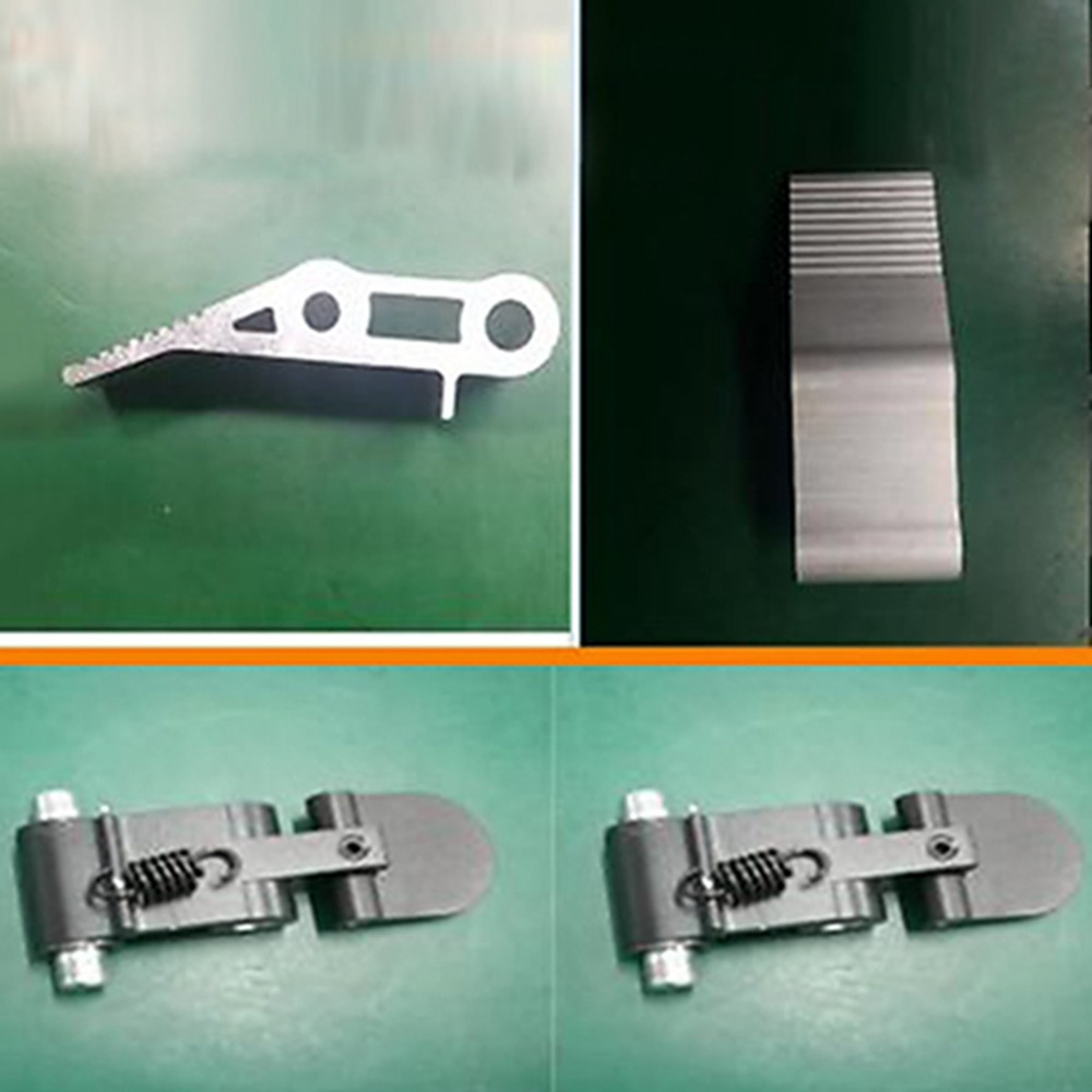 Folding Mechanism for Ninebot ES1,ES3 ES2,ES4 Electrical Scooter Folding Assembly Repair PartFolding Mechanism for Ninebot ES1,ES3 ES2,ES4 Electrical Scooter Folding Assembly Repair Part