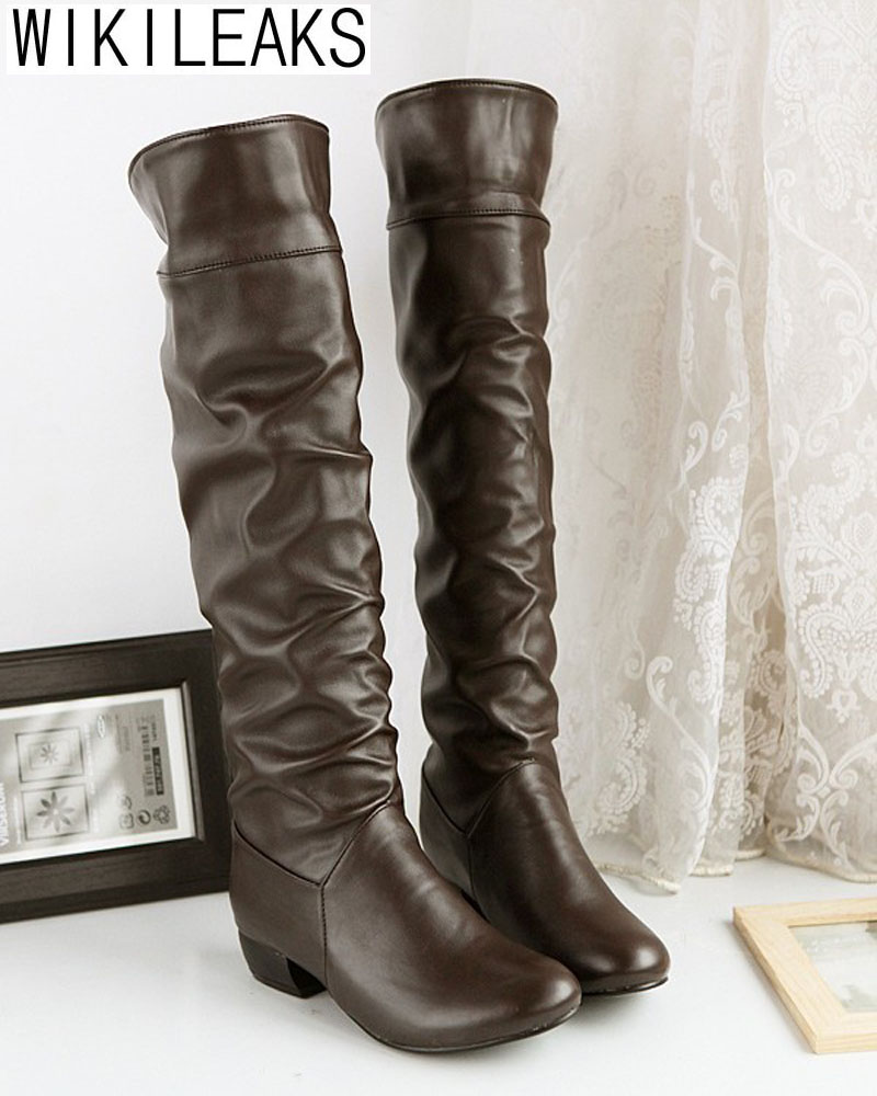 Compare Prices on Cheap Knee High Boots- Online Shopping/Buy Low ...