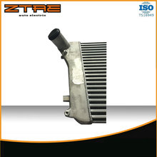 600*408*36.6mm Universal Turbo Intercooler apto para VW 06-10 VW GOLF GTI TURBO V MK5