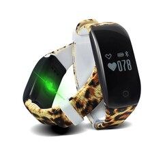 สมาร์ทนาฬิกาH5หูฟังบลูทูธลำโพงmp3สำหรับA NdroidและIOSอุปกรณ์สวมใส่อิเล็กทรอนิกส์ติดตามจีพีเอสโดยP Andao Oบ้าข้อเสนอ