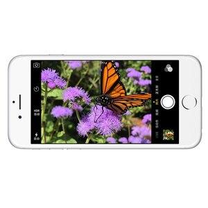 Image 5 - Apple iphone 6 & iphone 6 plus desbloqueado original, telefone móvel 4g lte 4.7/5.5 ips 1gb smartphone ram 16/64/128gb ios, orint de dedo