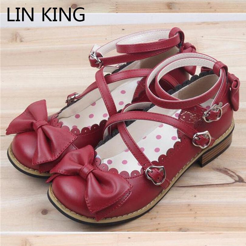 dfa2fbdbb9 zapatos kawaii,Lindo Harajuku mujeres zapatos deportivos bellas pegatina  dinosaurio rosa AMO Lolita Kawaii zapatillas de deporte corrientes