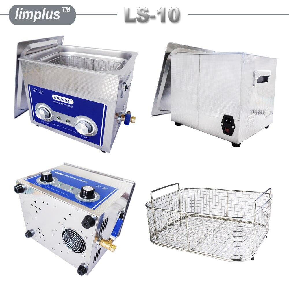 Limplus 10L ուլտրաձայնային մաքրող 200W - Կենցաղային տեխնիկա - Լուսանկար 6