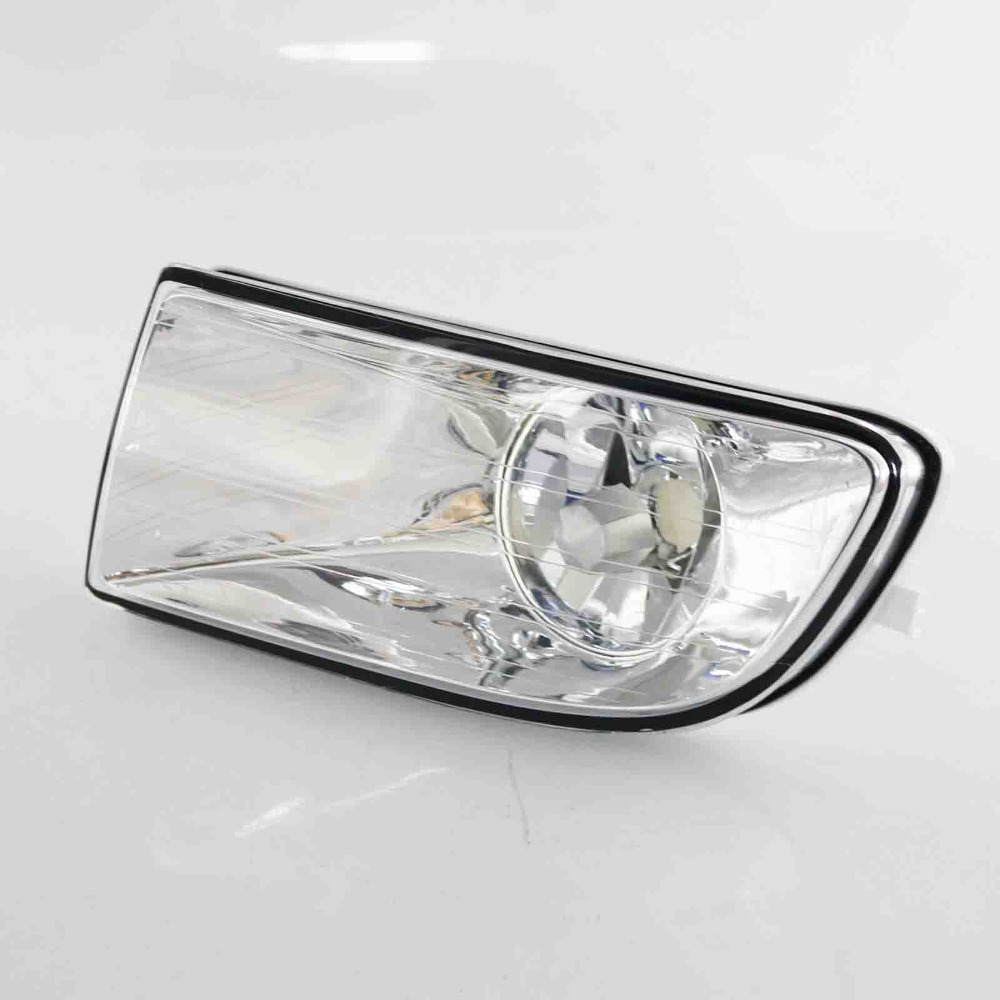 For Skoda Octavia A5 MK2 Sedan Combi 2004 2005 2006 2007 2008 Car-styling Front Fog Light Fog Light Left Side right side front fog light headlight for audi a3 s3 s line a4 b7 2004 2005 2006 2007 2008 oem 8e0941700 car accessory p318 r